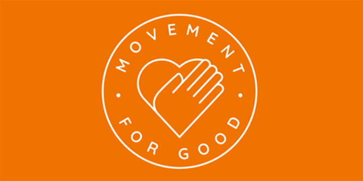 Ecclesiastical: 'Movement for Good' initiative